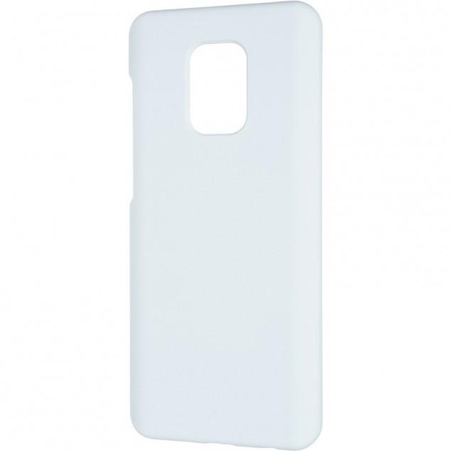 Original 99% Soft Matte Case for Xiaomi Redmi Note 9s/9 Pro Max Lilac