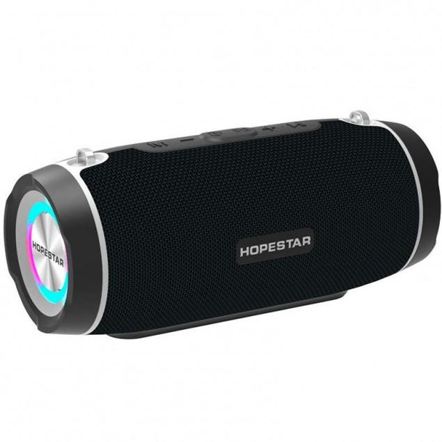 Bluetooth Колонка Hopestar H45 Party Black