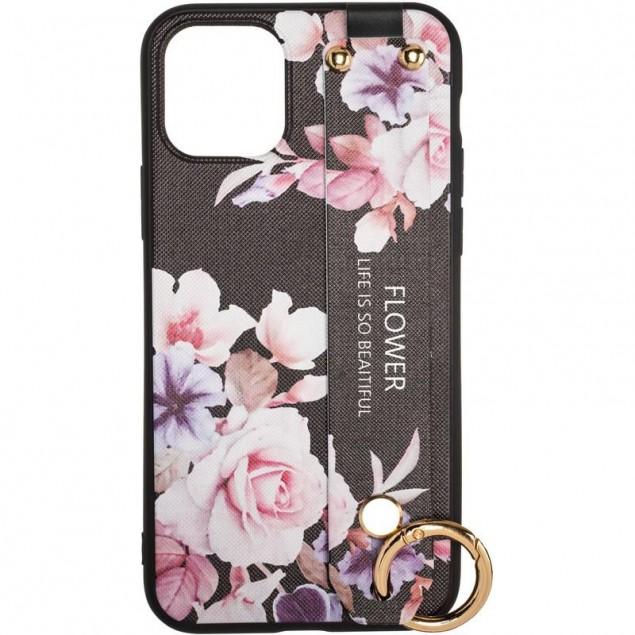 Flower Rope Case for Xiaomi Redmi 8a Black