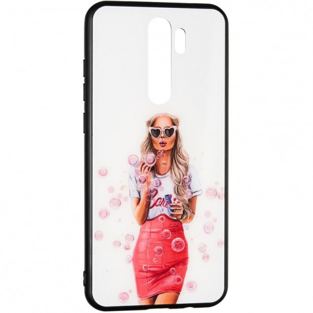 Girls Case for Samsung A015 (A01) №2