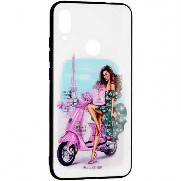 Girls Case for Samsung A015 (A01) №4