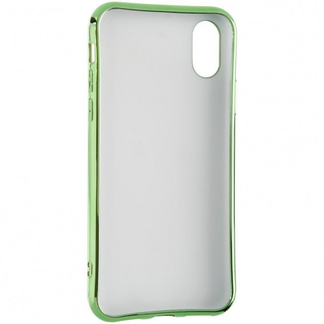 Anyland Deep Farfor Case for iPhone 7/8 Green