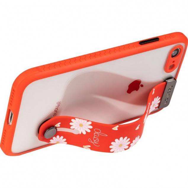 Altra Belt Case for Samsung G985 (S20 Plus) Daisy