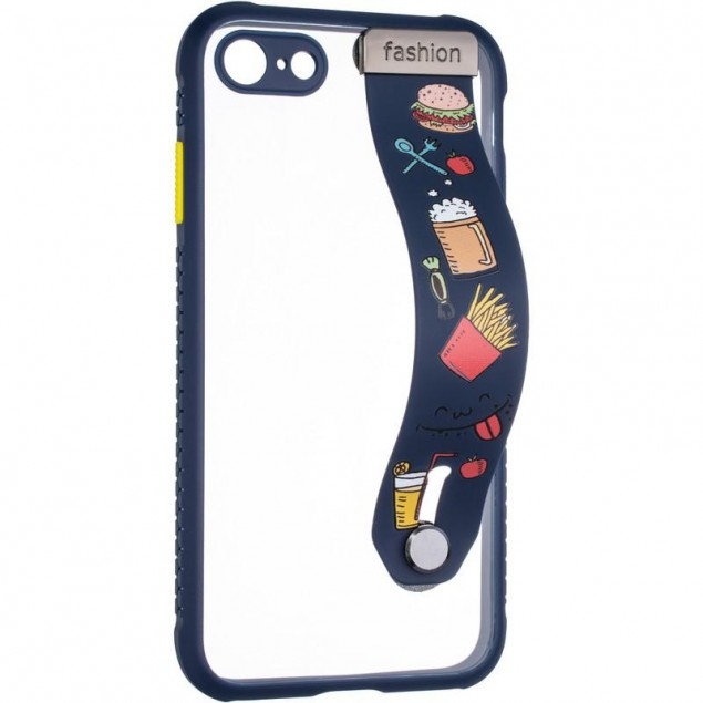 Altra Belt Case for iPhone 7/8/SE Tasty