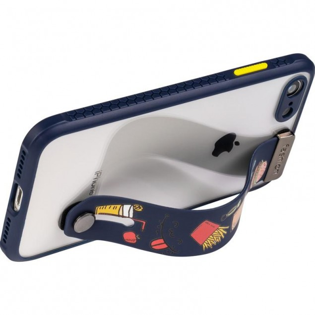Altra Belt Case for iPhone X/XS Tasty