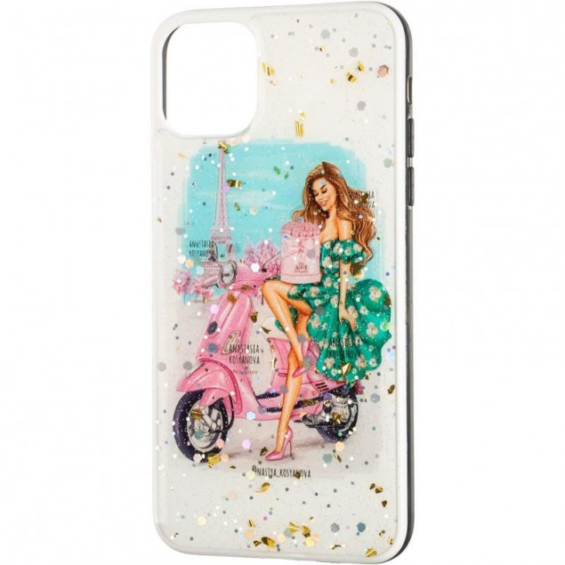 Girls Case New for iPhone 11 Pro №1