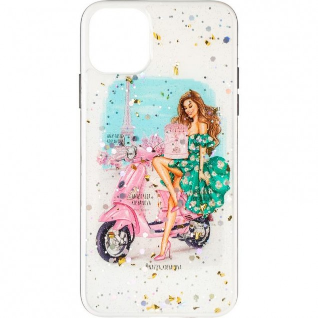 Girls Case New for Huawei P40 Lite №1