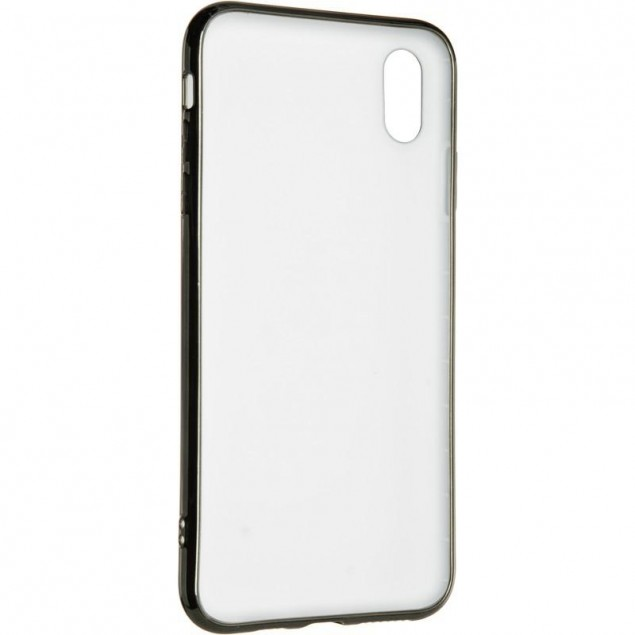 Anyland Matte Case for iPhone XS Max Green