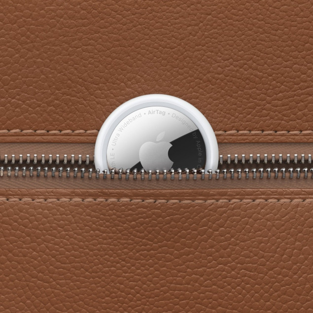Apple AirTag Single