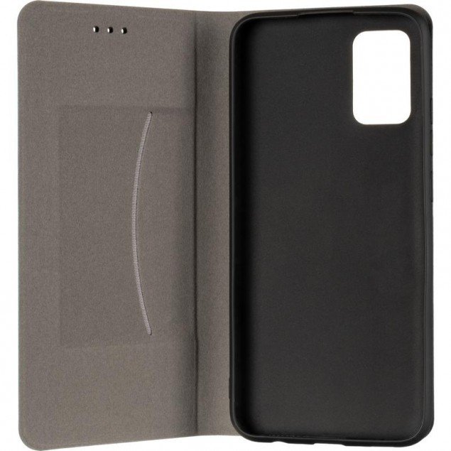 Book Cover Leather Gelius New for Samsung A025 (A02s) Green