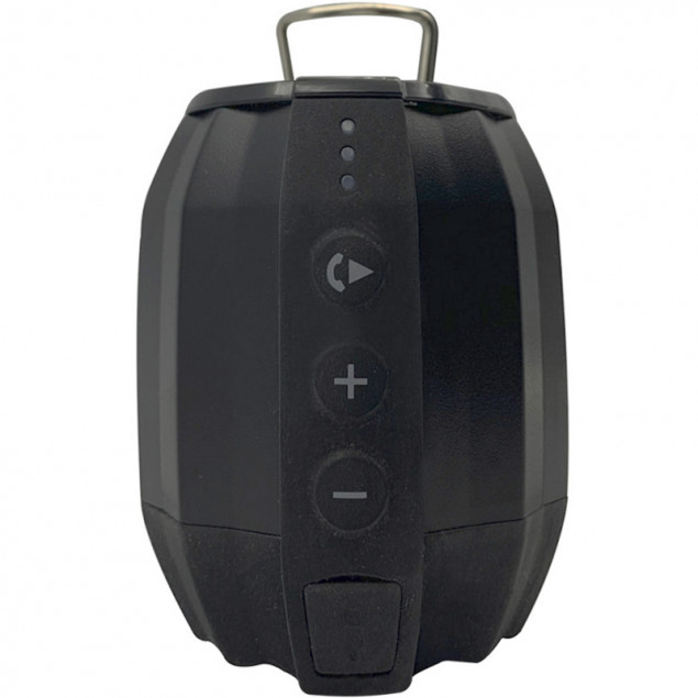 Bluetooth Колонка IP-4933CN (ГРАНАТА) Black