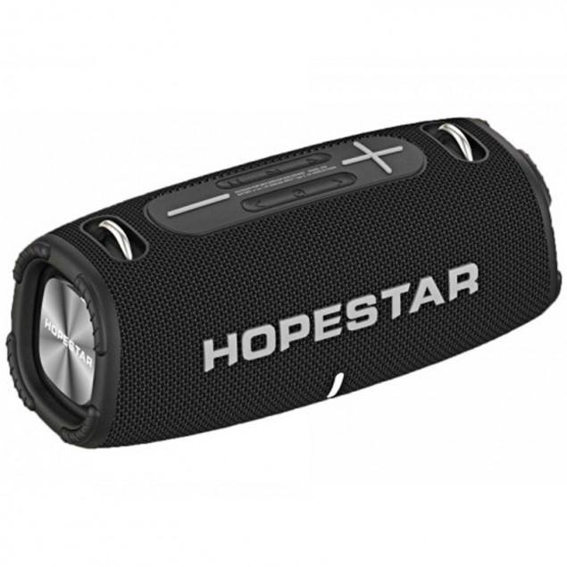 Bluetooth Колонка Hopestar H50 Black