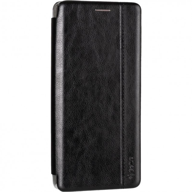 Book Cover Leather Gelius for Samsung N980 (Note 20) Black