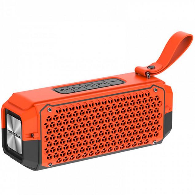 Bluetooth Колонка Hopestar P17 Orange