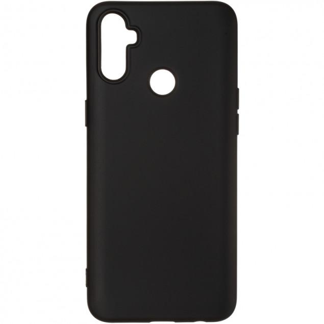 Full Soft Case for Realme C3 Black