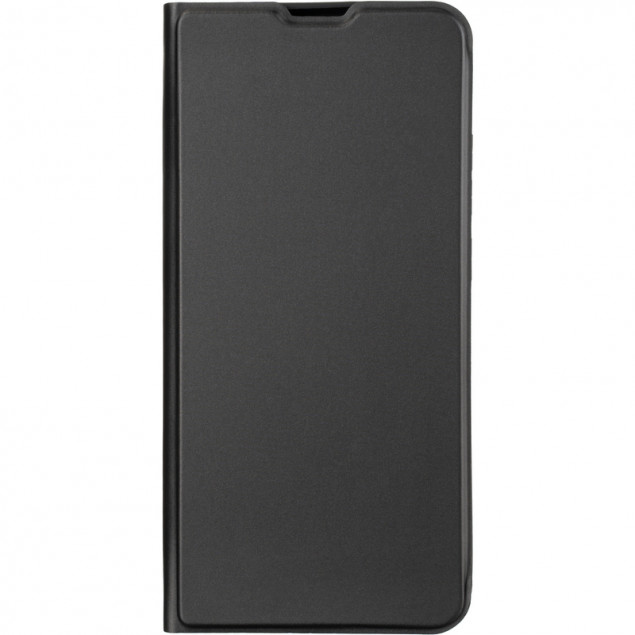Book Cover Gelius Shell Case for Samsung A025 (A02s) Black