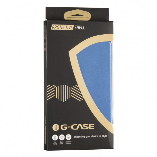G-Case Ranger Series for Samsung A525 (A52) Blue
