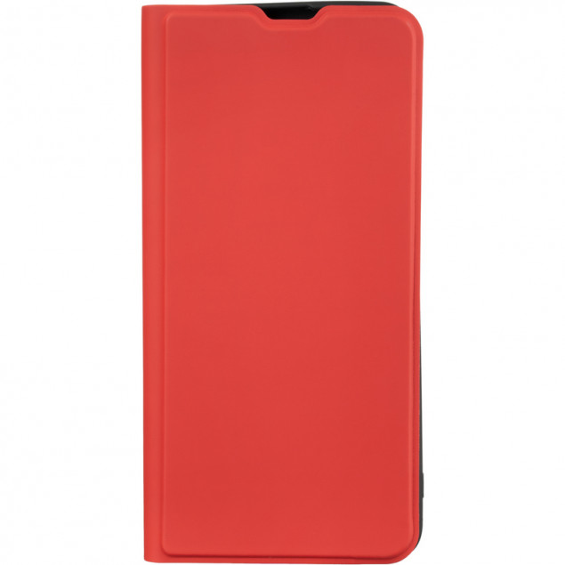 Book Cover Gelius Shell Case for Samsung A315 (A31) Red