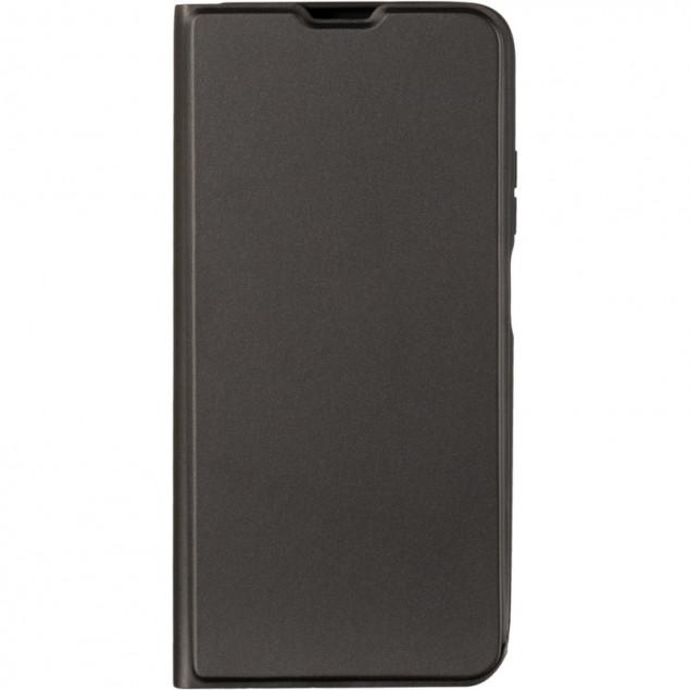 Book Cover Gelius Shell Case for Xiaomi Redmi 9T Black