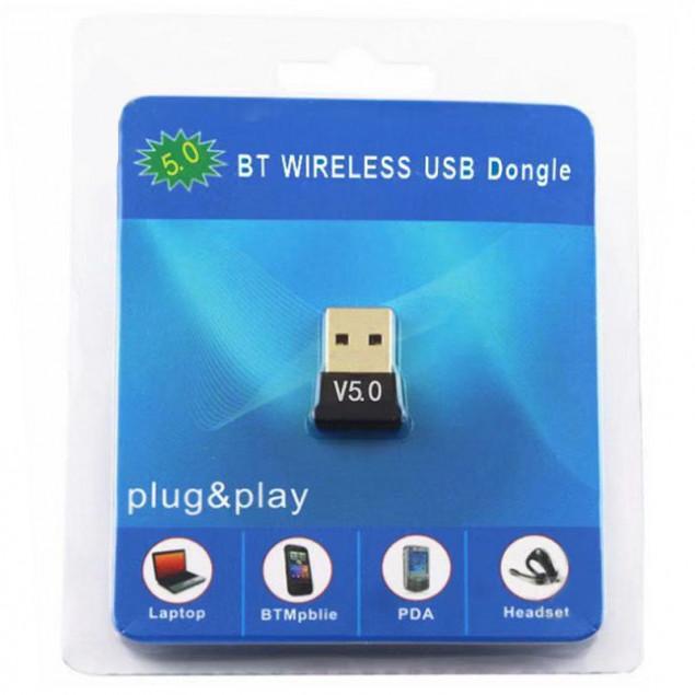 Bluetooth Adapter CSR RS071 V 5.0
