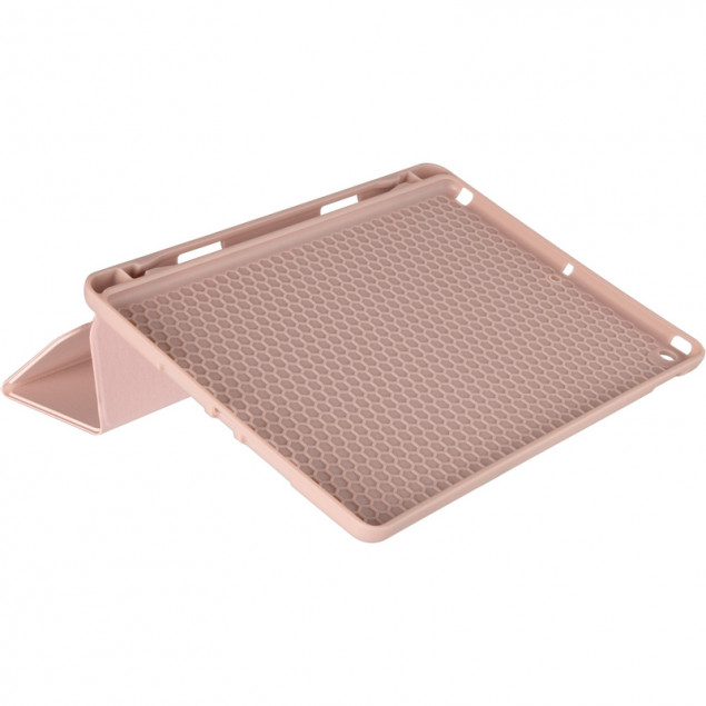 Coblue Full Cover for iPad 10.2 Pink