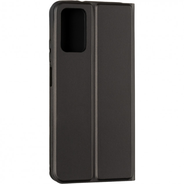 Book Cover Gelius Shell Case for Nokia G20 Black