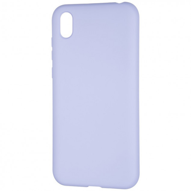 Full Soft Case for Realme 7 Pro Violet