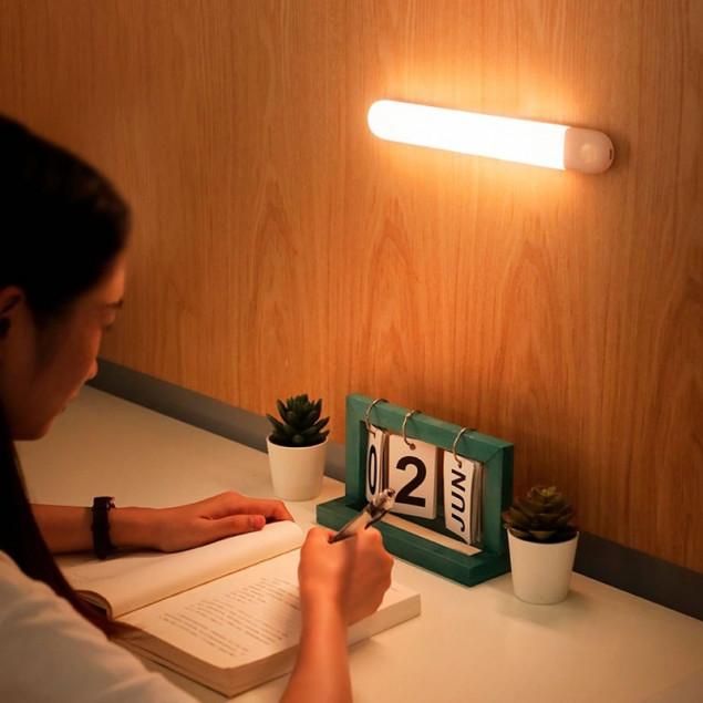 Baseus Sunshine Series Human Body Induction Wardrobe Light (DGSUN-YA02) (Ночная лампа)