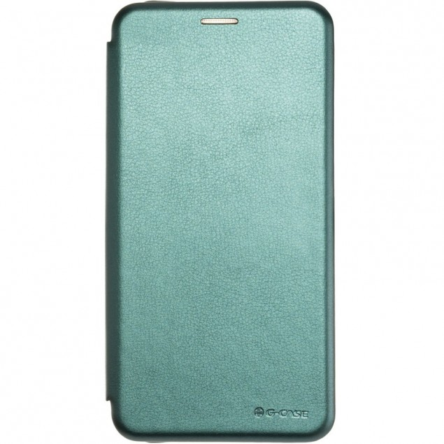 G-Case Ranger Series for Samsung A125 (A12) Green