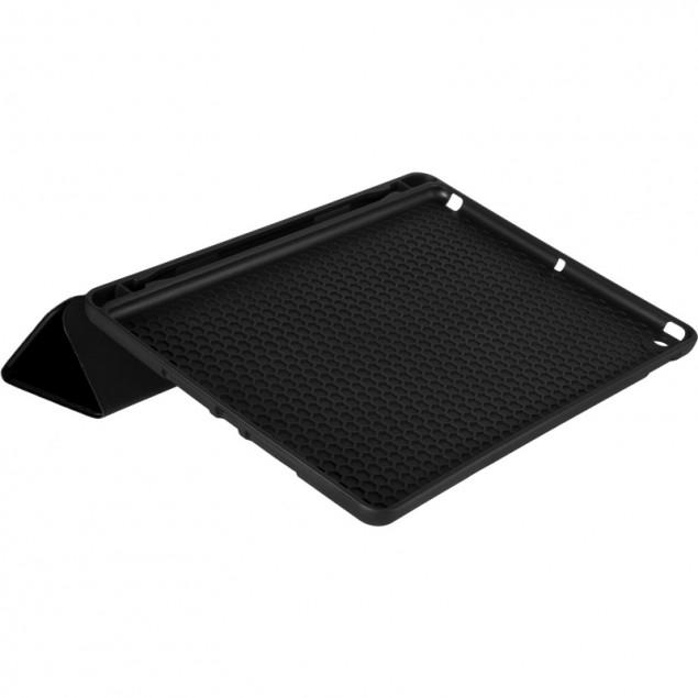 Coblue Full Cover for iPad 10.2 Black