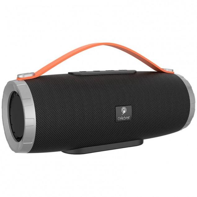 Bluetooth Speaker Celebrat SP-6 Black