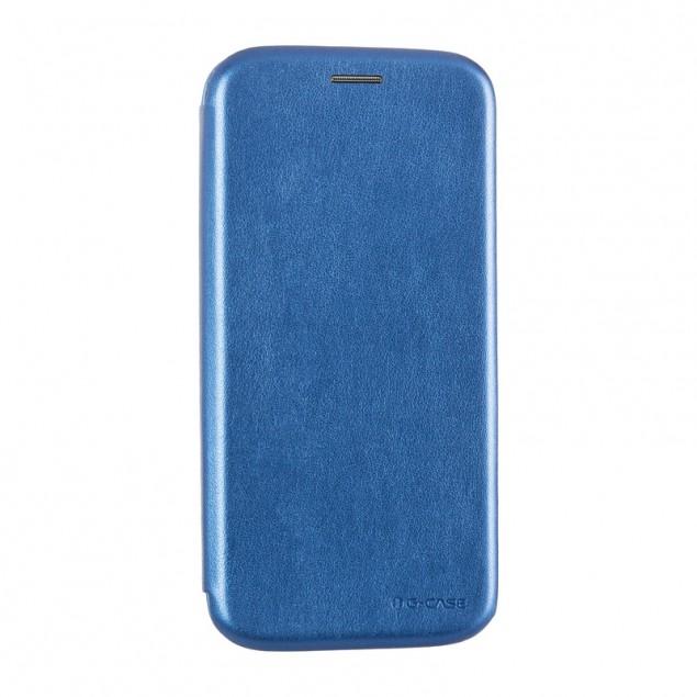 G-Case Ranger Series for Xiaomi Redmi Note 10 Pro Blue