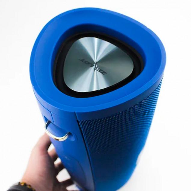 Bluetooth Колонка Zealot S39 Dark Blue
