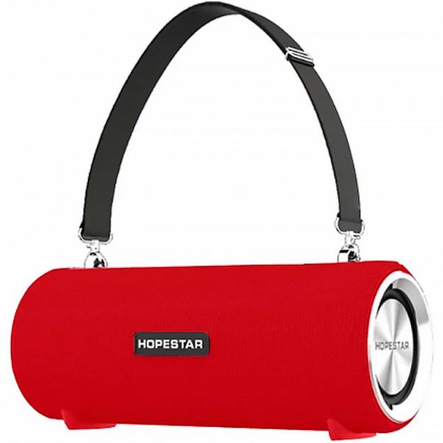 Bluetooth Колонка Hopestar H39 Red