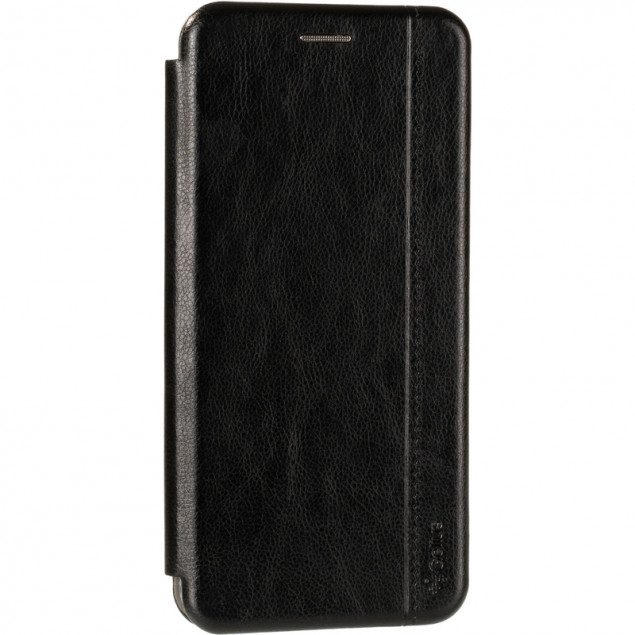 Book Cover Leather Gelius for Nokia 5.3 Black