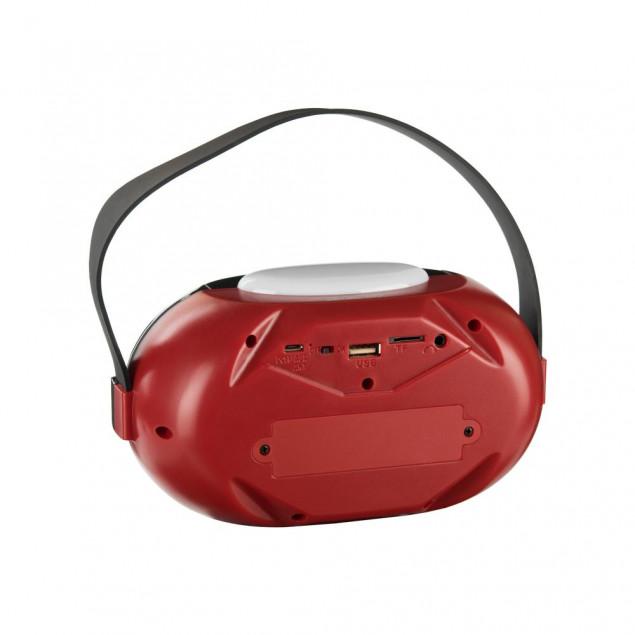 Bluetooth Колонка WS-1803B Black