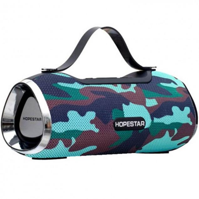 Bluetooth Колонка Hopestar H40 Army
