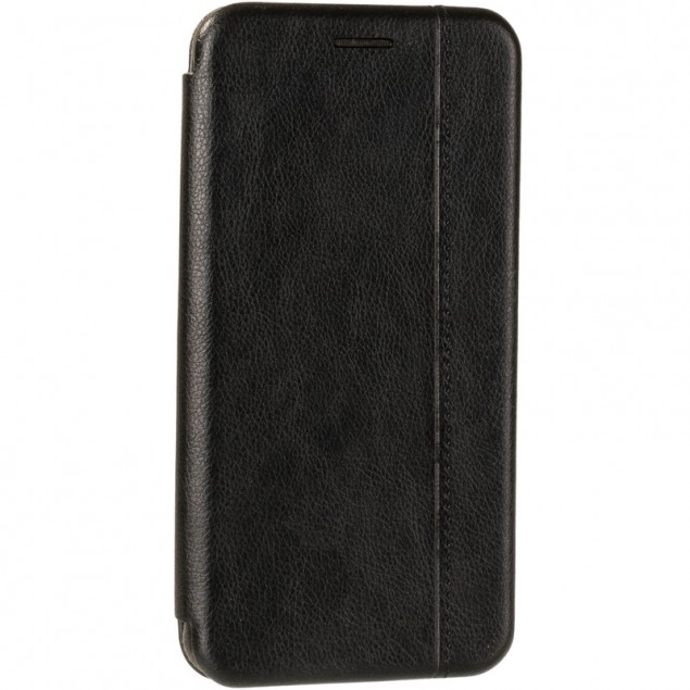 Book Cover Leather Gelius for Samsung G973 (S10) Black