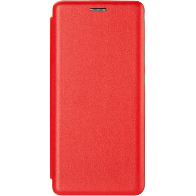 G-Case Ranger Series for Xiaomi Pocco X3 Red