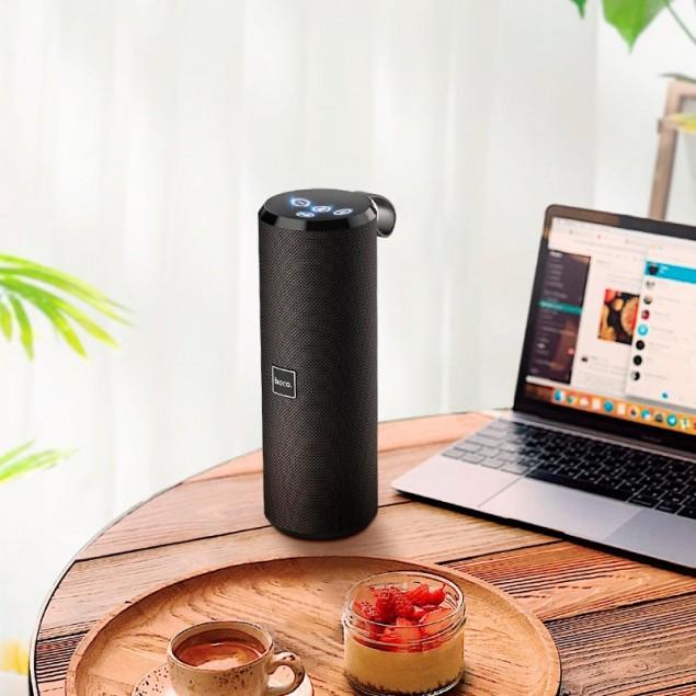 Bluetooth Speaker Hoco BS33 Black