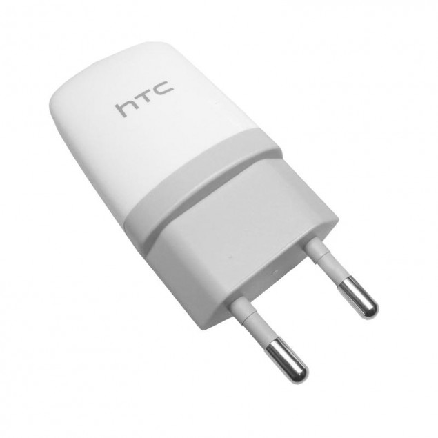 100% Original СЗУ HTC TC-E250 White (тех.пак)