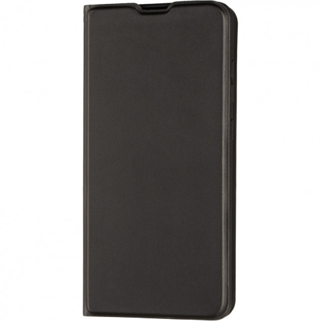 Book Cover Gelius Shell Case for Samsung A725 (A72) Black