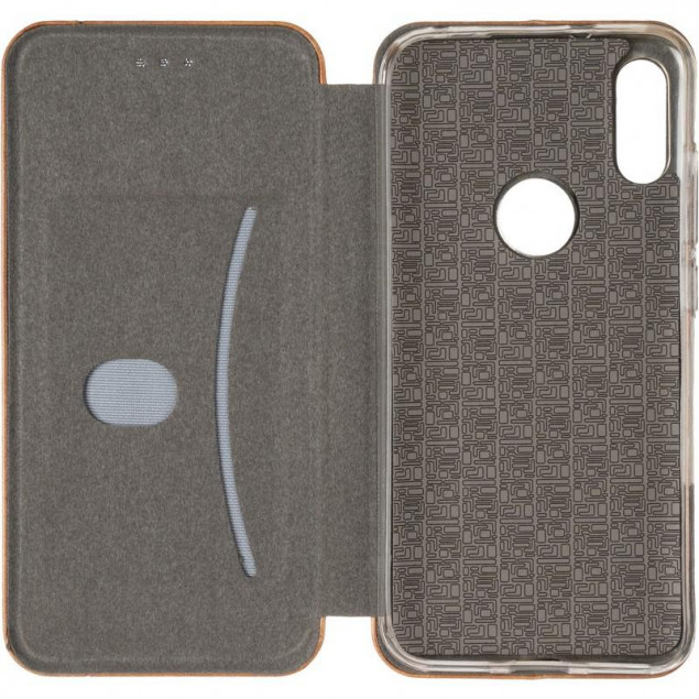 Book Cover Leather Gelius for Xiaomi Mi Play Gold