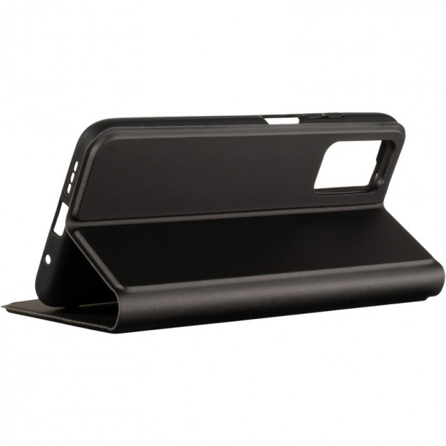 Book Cover Gelius Shell Case for Nokia 1.4 Black