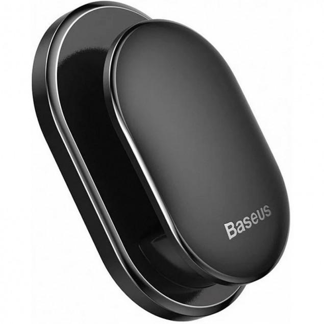 Baseus Small Shell Vehicle Hook (ACGGBK-01) Black (Автомобильная вешалка)
