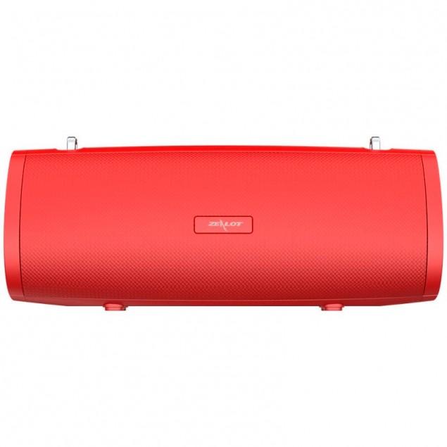 Bluetooth Колонка Zealot S39 Red