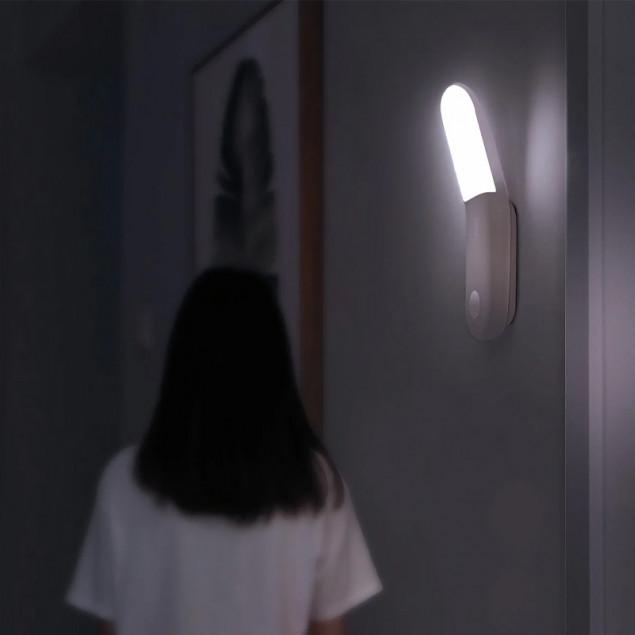 Baseus Sunshine Series Human Body Induction Wardrobe Light (DGSUN-GB02) (Ночная лампа)