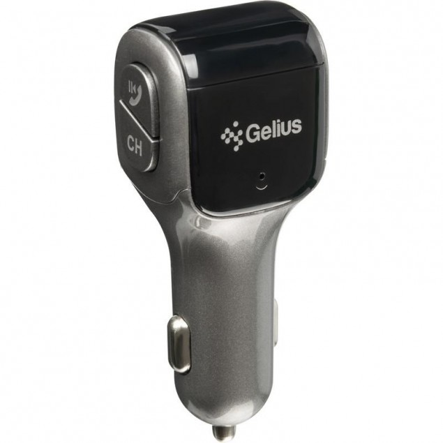 FM Modulator Gelius Pro E-Type