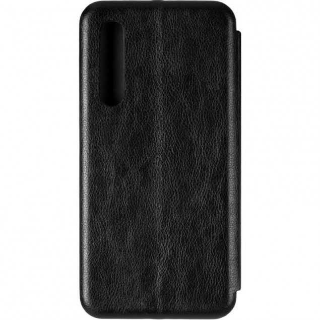 Book Cover Leather Gelius for Xiaomi Mi9 SE Black