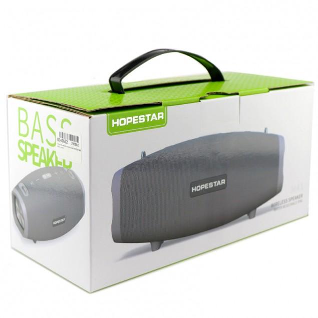 Bluetooth Колонка Hopestar H41 Grey